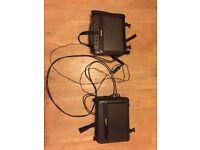 Nextbase SDV49-AM DVD / SD card / USB player 2 x sreens