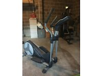 Or doc Track Cross Trainer