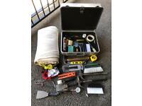 Decorators tool box