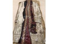 Indian wedding outfit (men)