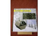 Dj bubble machine 2