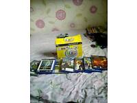 Games Bundle (Ps2)