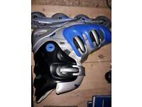 Roller Blades boxed. Size 5-8