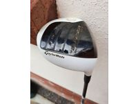 Taylormade burner superfast2 3 rescue wood