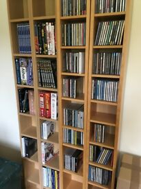 CD Storage racks