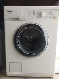 Miele premier 500 washing machine 100% working with Warranty