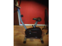 YORK FITNESS QUALITY EXERCISE BIKE DELIVERY AVAILABLE