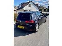 VOLKSWAGEN GOLF GT BLUEMOTION 2013