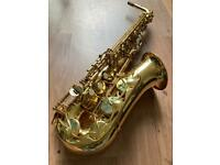 Alto Saxophone - Yamaha YAS 280