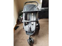 Quinny buzz travel system/ buggy
