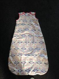 Sleeping bag/sack - Baby/toddler