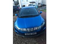 Honda Civic Type S 1.8 i-Vtec