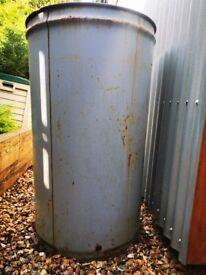 Large Fire bin