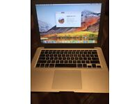 MacBook Air 13inch - 2013 immaculate condition