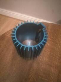 Oil filter cooler