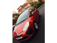 Citroen C4 Picasso Diesel Automatic full service history