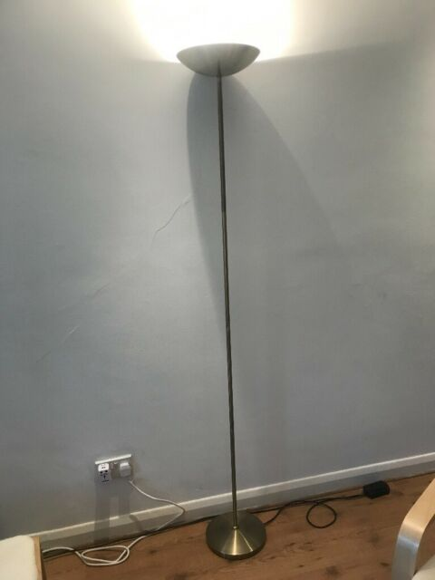 Floor Lamp With Dimmer Switch In Forest Hill London Gumtree