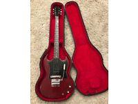 Gibson SG Junior 1965-1968 (w/ Original Hardcase)