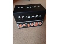 The one with all the episodes - Friends boxed set