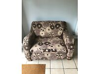 2 Seater Love Sofa