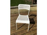 IKEA chair - can deliver to addresses in Bristol