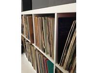 """Vinyl records / lp / 12"""""""