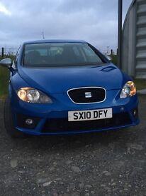 Seat Leon fr 2.0 TDI (170)