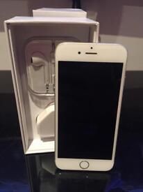 iPhone 6 / Unlocked / Gold / 64gb