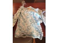 GIRLS CLOTHING MAINLY HOLLISTER AND TOP SHOP- SIZE 4/6 /EXTRA SMALL