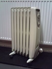 Dimplex Electric Heater