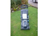 MAC Allister Electric Lawn Mower