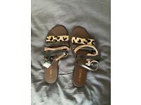 Next Flat Sandals