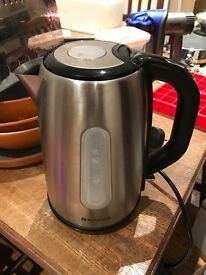 Hotpoint 1.7L Kettle