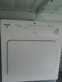 Hoover condenser dryer 6kg free local delivery allelectricals
