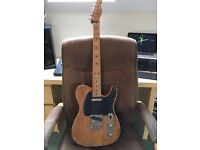 Telecaster SOLD !! Check Other Ad for a Taylor Elec !!!