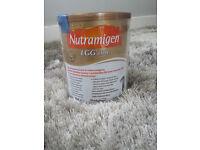 NEW milk for allergic baby NUTRAMIGEN LGG LIPIL 1