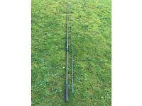 Daiwa ESOX Pike Fishing Rod Whisker