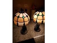 Tiffany lights