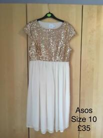 Maternity Occasion/Party Dress £35 or your best offer!
