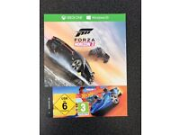 Forza Horizon 3, with Hot Wheels expansion - Brand New