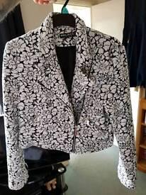 Size 12 Select Jacket
