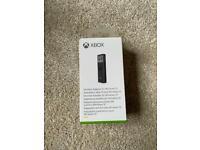 Xbox wireless adaptor for windows 10