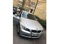 Bmw 320i Manual Low Mileage Reliable