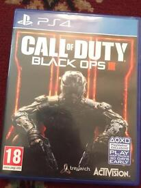 Call of duty- Black Ops 3