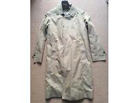 ( New ) Burberry Trench Coat
