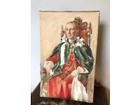 Watercolour Portrait 1929