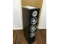 200w Home Stereo Tower Speakers. Brand New, Boxed