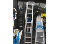 Large 3pc ladder