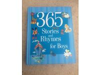 Story book for boys