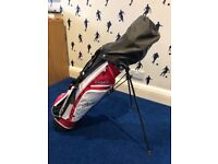 Fazer J Tek Junior Golf Clubs and bag Set